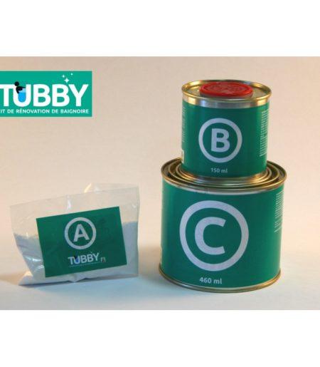 Kit de réémaillage Tubby